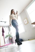 Today With Piper by piperblush