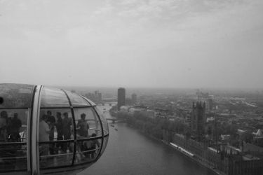 The Eye Of London by deadly-sinful