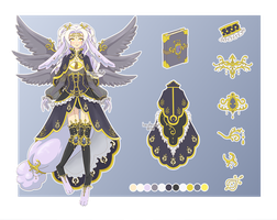 Legendary Eye of Ether Adopt  [Closed] by Hecateadopt