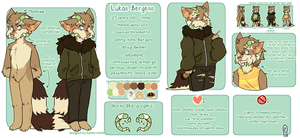 lukas reference sheet by pinuh