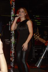 Epica 3- Live in Seattle, 2010 by xCrazyvoicex