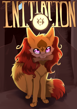 Initiation - Cover by WishfulVixen
