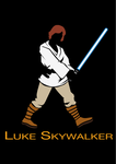 keep walking luke ... by Shayeragal