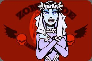 The Fuglies: Zombride Int. 4 by JWraith