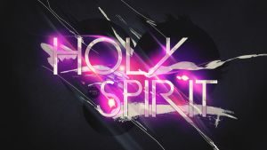 Holyspirit - Wallpaper by mostpato