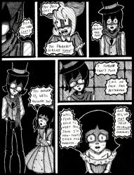 Essie: Arc 1, Page 88 by SadoAlice