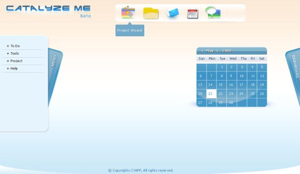 Project Tracking System by netpal