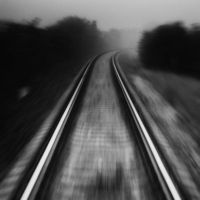 -Direction of railway- by Janek-Sedlar