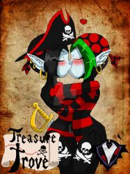 Treasure Trove - Sexy Swashbucklers by PlayboyVampire
