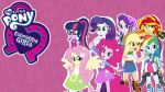 New Mane 8 from MLP Equestria Girls by nalaaashy