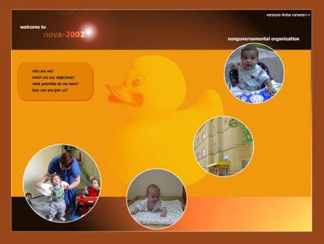 nonprofit organization by cgeorge