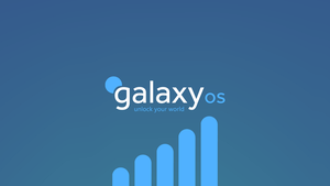 GalaxyOS - Wallpaper One by ZulphaDawn