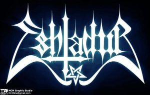 OLD: Eshtadur Logo by MVRH