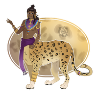 Leopard Taur Prince OTA CLOSED by Nimaries