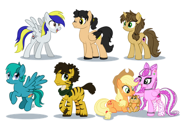 Vector Commissions! by VictoryDanceOfficial