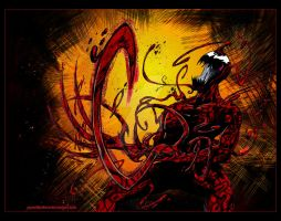 Carnage by RussellJackson