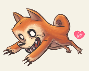 Foxxy by ActionMissiles