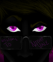 Welcome To Nightvale by xxsammicakesxx