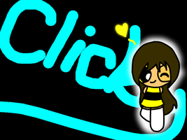 Clickster by TalkyThing