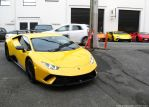 Duo Performante by S-Amadeaus