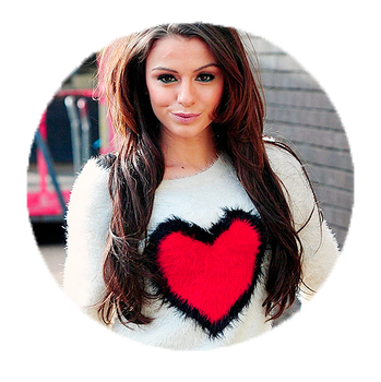 cher lloyd circulo png by sexipaletatinista