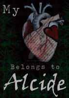 My Heart Belongs To Alcide by VampireCraftin