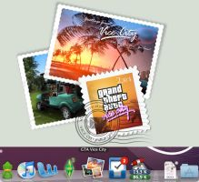 GTA: Vice City .png icon by Hardgamerpt