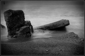 The Rocks. by chivt800