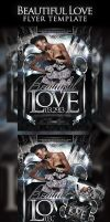 Beautiful Love template coming soon by GFXbyDredesignz