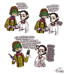 I'd do you a favor with this by AJ-H