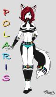 Polaris by NewHopeRescue