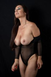 Anny's new spanx 7 by DPAdoc