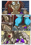 Emilywolf comic1page3 by Black-rat