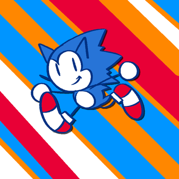 Sonic Mania by G0ATFAC3