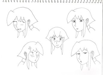 Marialana Expressions by Alleton