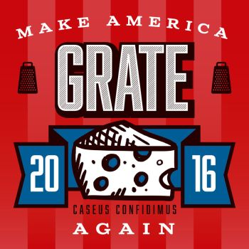 MakeAmericaGrateAgain by goodmorningvoice