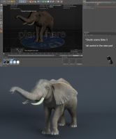scene studio beta 3 NEW by 3DEricDesign