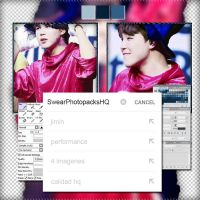 Photopack 298: Jimin by SwearPhotopacksHQ