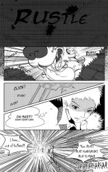 Huntdownch1p1 preview by YuRRa