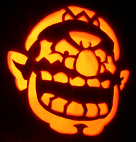 It's Wario Time by johwee