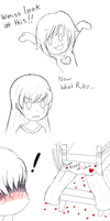 RWBY - Bunk beds of love by Babero