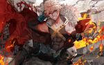 LORD EXPLOSION MURDER by Shei99