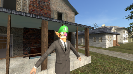 Possible Gmodsona by terrafinrules