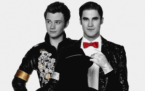 MJ Klaine by FascinatingLogic