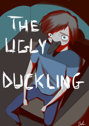 The Ugly Duckling by Sesta-Outlaw