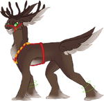 Reindeer Nooz -Closed- by Cat-Dragron
