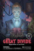 The Great Dived variant cover by Javilaparra
