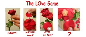 The Game of Love by konjit