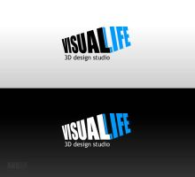 visualife logo ver2 by AndexDesign