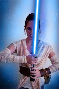 Rey by MiaMight